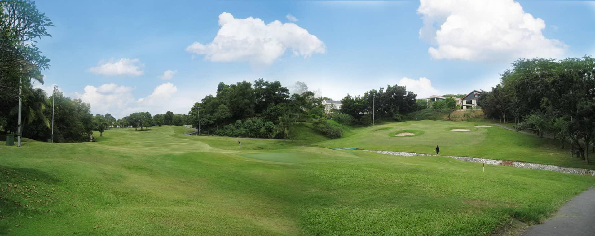 Kelab Golf Sultan Abdul Aziz
